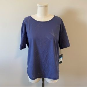 NWT Nike Dri-Fit Athletic Running Workout T-Shirt